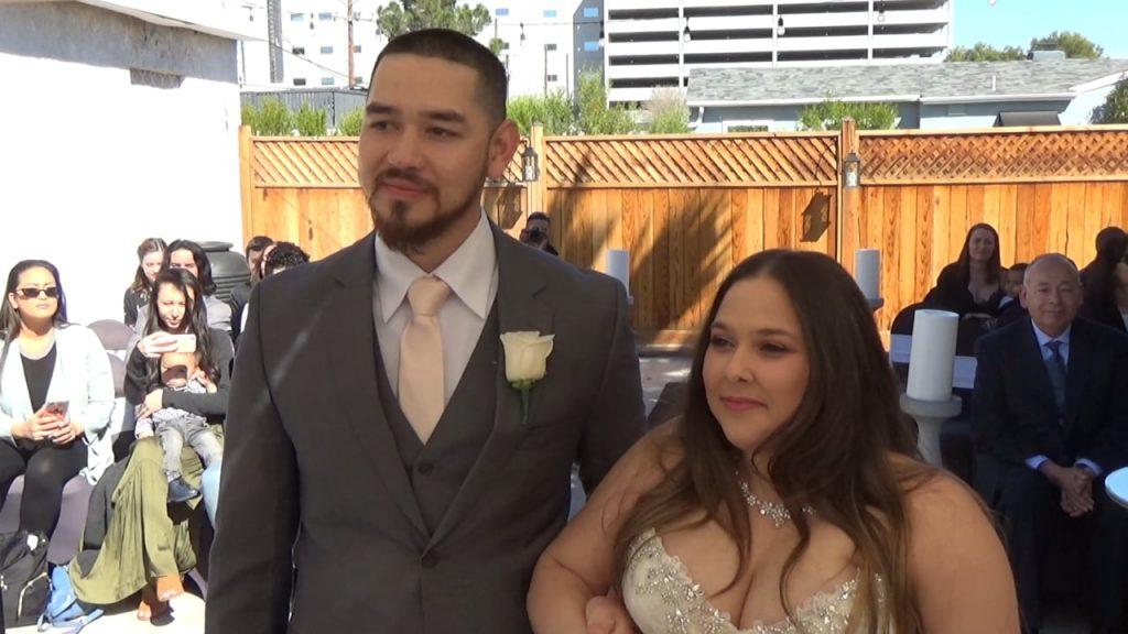 The Wedding of Matthew and Ashley February 17, 2019 @ 11am