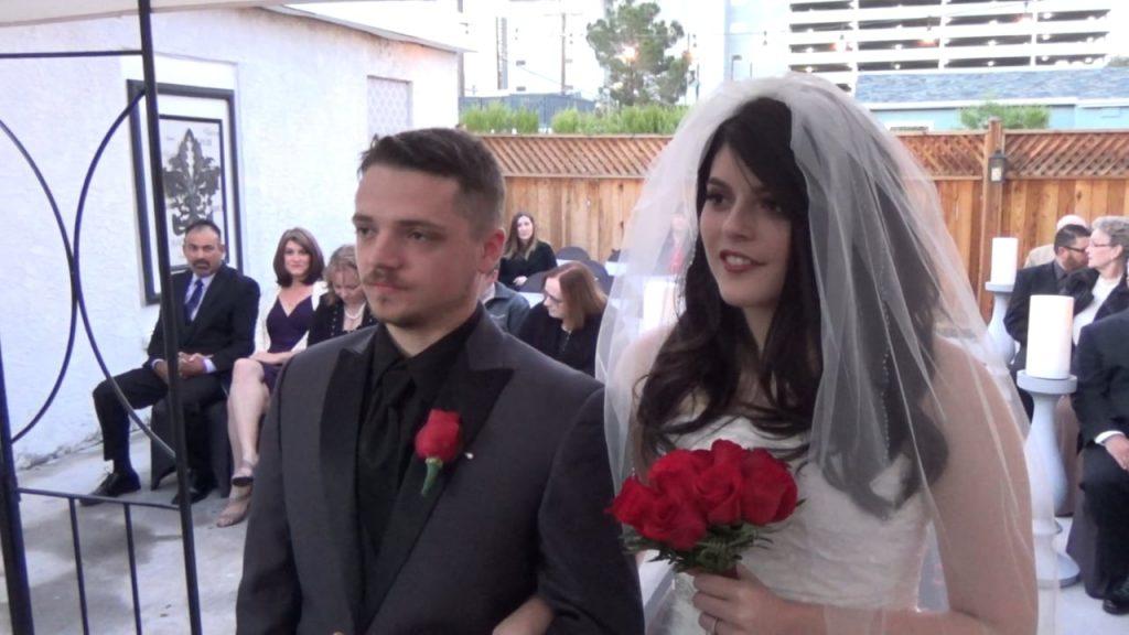 The Wedding of Brandon and Sabrina February 16, 2019 @ 5pm