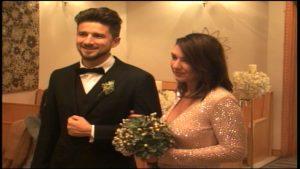 The Wedding of Nemanja and Paige February 16, 2019 @ 4pm