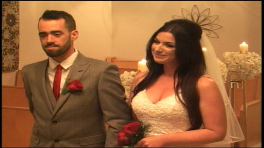 The Wedding of Adam and Joanne February 15, 2019 @ 12pm