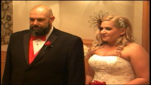 The Wedding of Jason and Christine February 14, 2019 @ 7pm