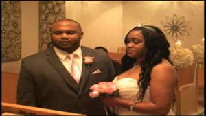 The Wedding of Keith and Kesha February 14, 2019 @ 3pm