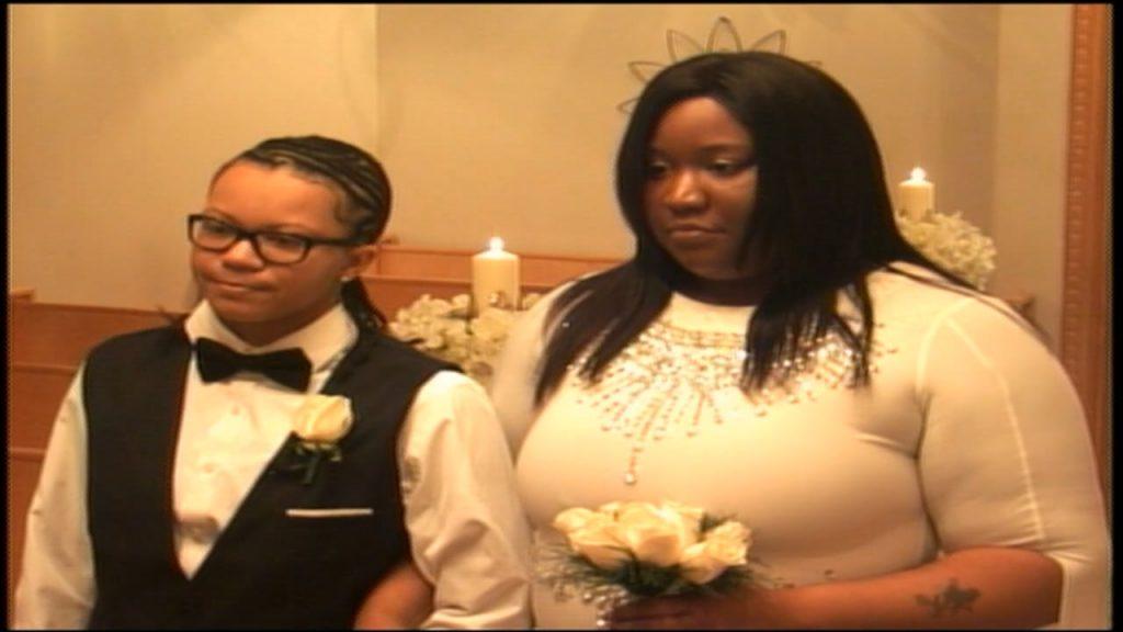 The Wedding of Breosha and Ivy February 11, 2019 @ 3pm