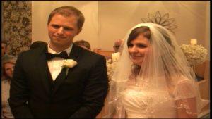 The Wedding of Thomas and Julita February 9, 2019 @ 6pm