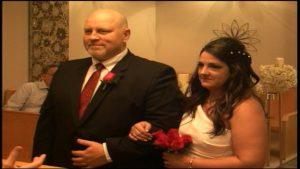 The Wedding of Steven and Roseann February 2, 2019 @ 3pm