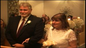 The Wedding of Michael and Dolores February 2, 2019 @ 2pm