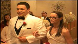 The Wedding of Jesse and Stephanie January 28, 2019 @ 8pm