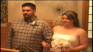 The Wedding of Justin and Erin January 27, 2019 @ 3pm