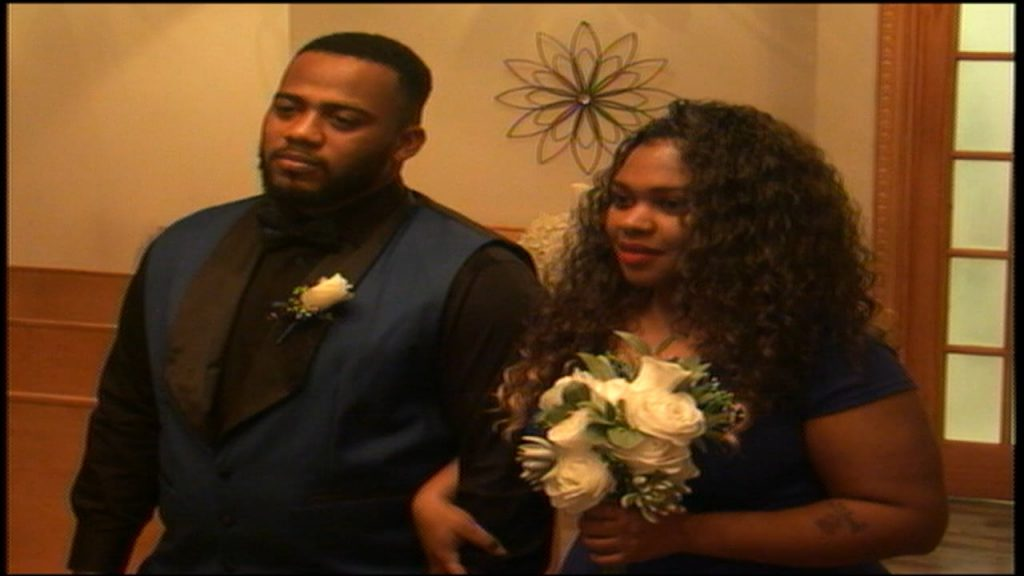 The Wedding of Jamar and Glora January 25, 2019 @ 2pm