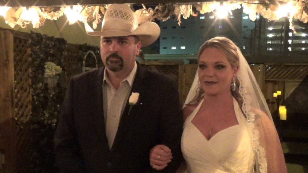 The Wedding of Shane and Brittany March 22, 2019 @ 8pm