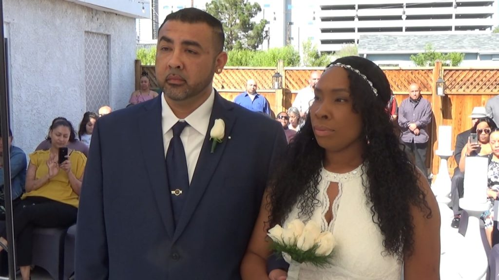 The Wedding of Rusty and Tisha March 23, 2019 @ 3pm