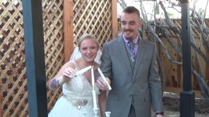 The Wedding of Phillip and Shannon March 29, 2019 @ 6pm