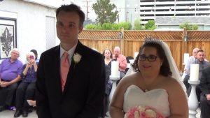 The Wedding of Kellen and Gabriella April 5, 2019 @ 6pm