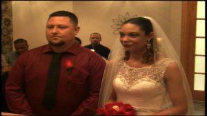 The Wedding of Derrick and Ajabu April 12, 2019 @ 7pm