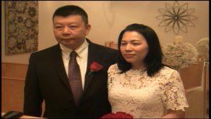 The Wedding of Ken and Yacong April 18, 2019 @ 3pm