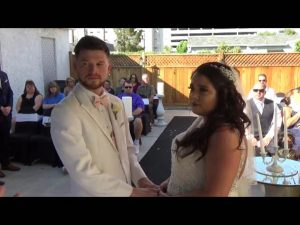 The Wedding of Dylan and Ashley April 20, 2019 @ 4pm