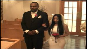 The Wedding of Adrian and Rhonda April 25, 2019 @ 4pm