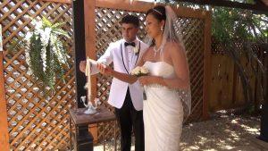 The Wedding of Evan and Linda April 27, 2019 @ 1pm
