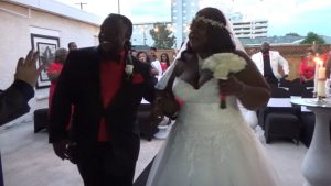 The Wedding of Shederick and Christa April 27, 2019 @ 7pm