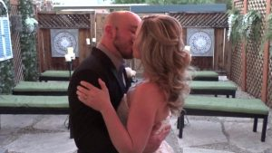 The Wedding of Andrew and Samantha May 4, 2019 @ 7:30pm
