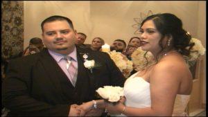 The Wedding of Joseph and Faviola May 4, 2019 @ 1pm