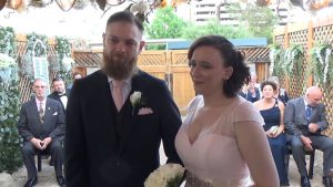 The Wedding of Stephen and Paige May 4, 2019 @ 6pm