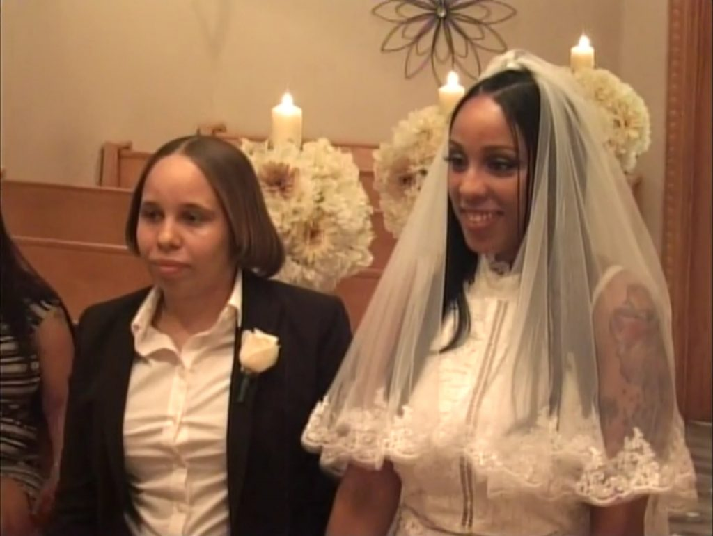 The Wedding of Kimberly and Shantelle May 2, 2019 @ 2pm