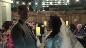 The Wedding of Matthew and Samantha May 11, 2019 @ 8pm