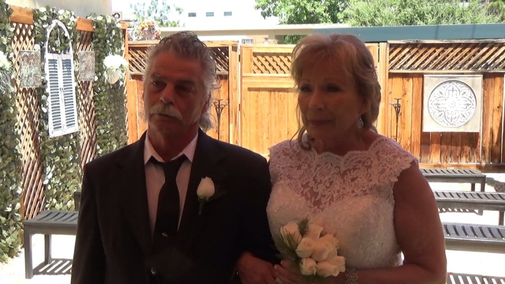 The Wedding of Alan and Suzanne May 12, 2019 @ 12pm
