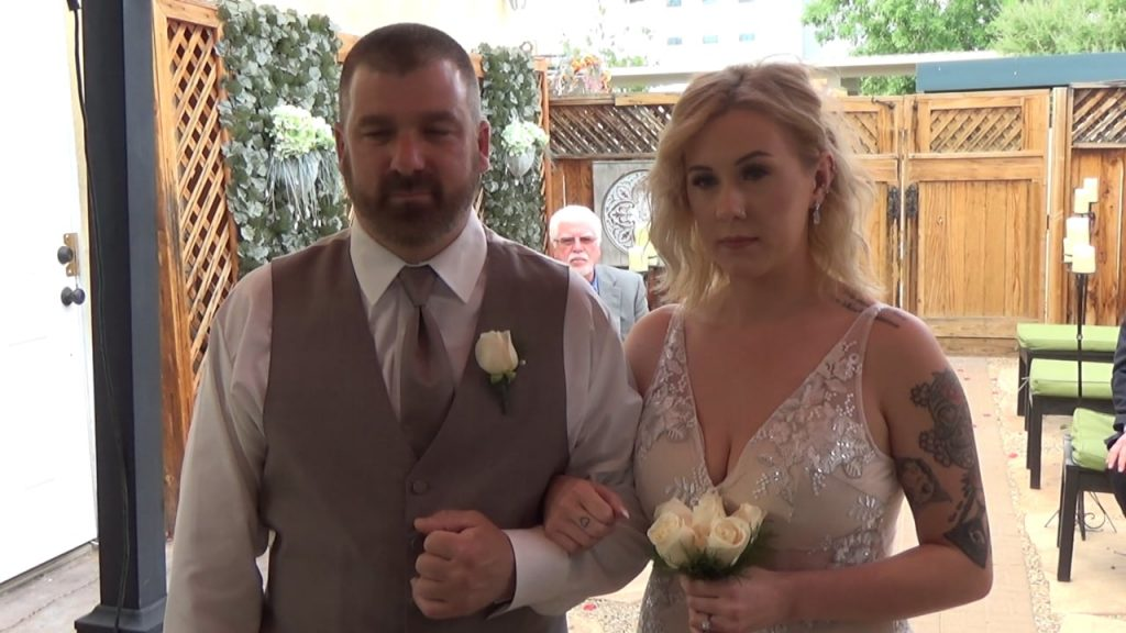 The Wedding of William and Chaylin May 8, 2019 @ 5pm