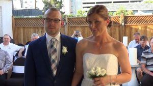 The Wedding of Alan and Alicia May 14, 2019 @ 6pm