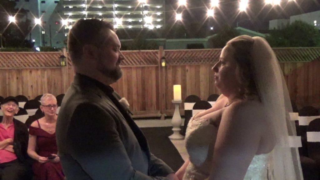 The Wedding of Brian and Briana May 18, 2019 9pm