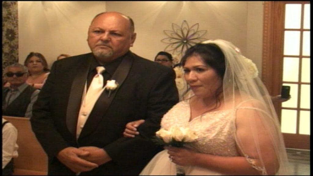 The Wedding of Oscar and Gina May 18, 2019 @ 3pm
