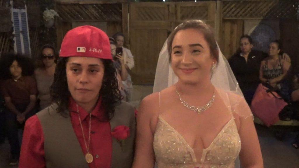 The Wedding of Brian and Briana May 18, 2019 @ 8pm