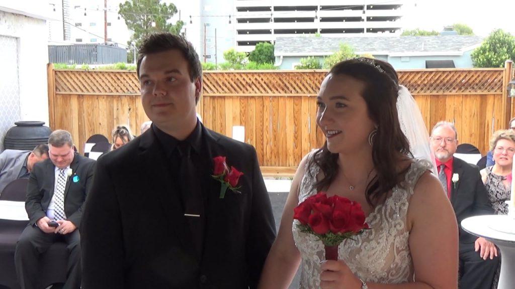 The Wedding of Bryan and Johanna May 18, 2019 @ 6pm