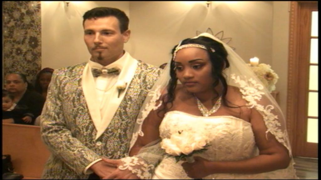 The Wedding of Robert and Antonique May 22, 2019 @ 8pm