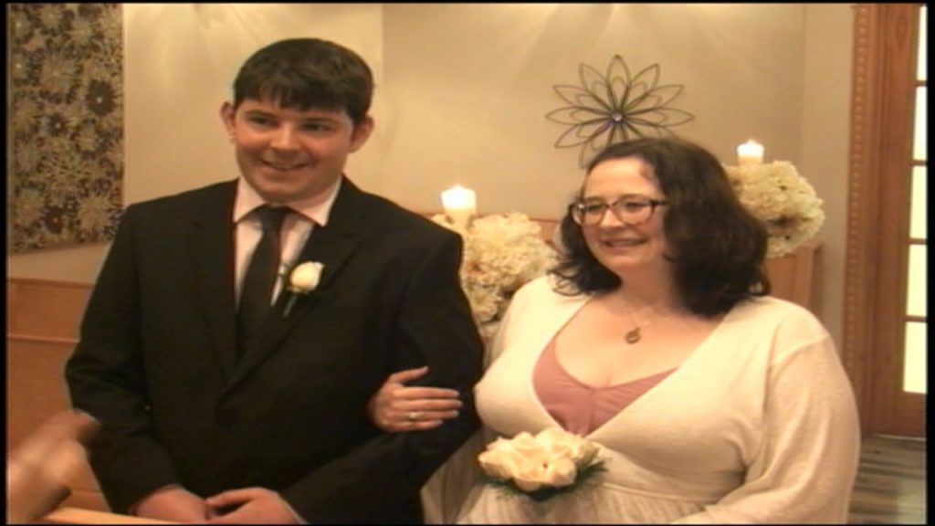 The Wedding of William and Kathleen May 25, 2019 @ 12pm