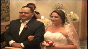 The Wedding of Travis and Amanda May 26, 2019 @ 8pm