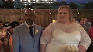 The Wedding of Huey and Shae-lynn June 2, 2019 @ 8pm