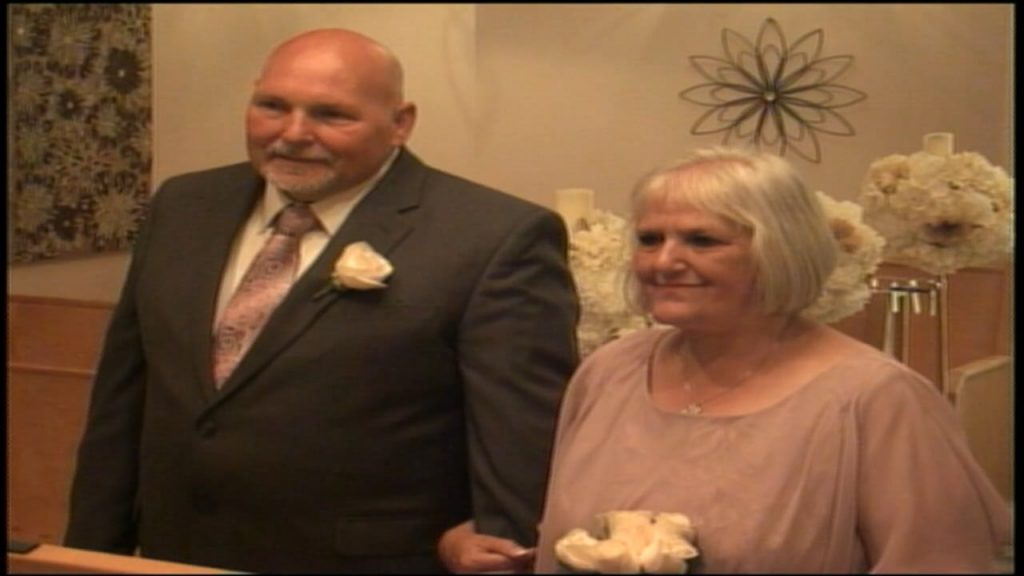 The Wedding of Robert and Carol June 12, 2019 @ 2pm