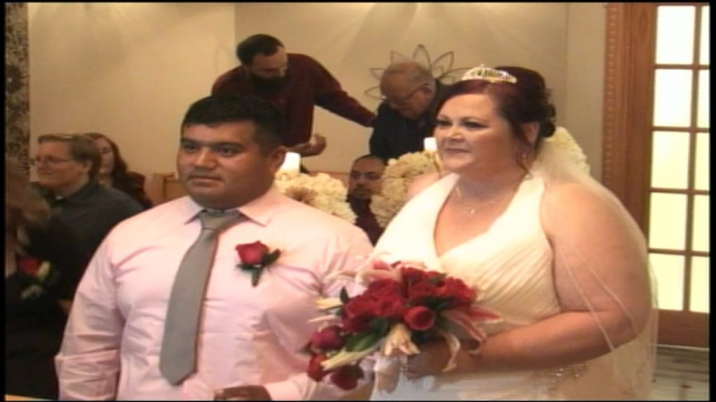 The Wedding of Rafael and Sonya June 8, 2019 @ 2pm