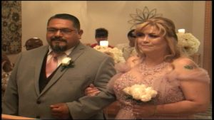 The Wedding of Guilermo and Christina June 8, 2019 @ 5pm