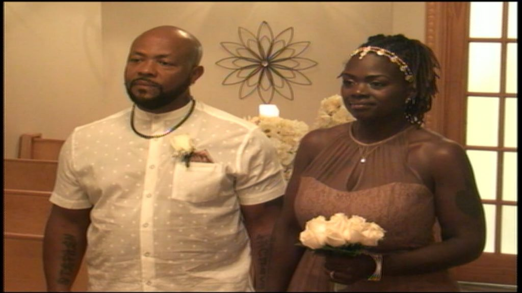 The Wedding of Stephen and Ebony June 23, 2019 @ 3pm