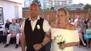 The Wedding of Jason and Jennifer June 21, 2019 @ 8pm