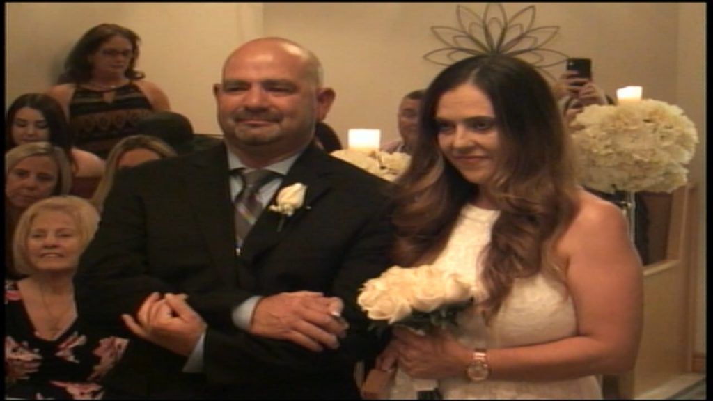 The Wedding of Eddie and Amy June 22, 2019 @ 4pm