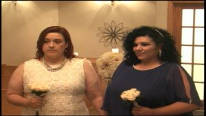 The Wedding of Christina and Julie June 17, 2019 @ 4pm