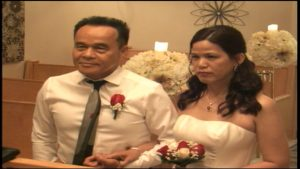 The Wedding of Charlie and Lien June 22, 2019 @ 1pm