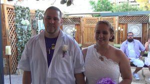 The Wedding of Jason and Carmen June 21, 2019 @ 7pm