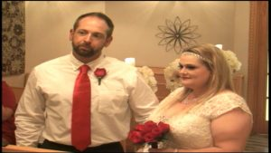 The Wedding of Christopher and Misty June 16, 2019 @ 12pm