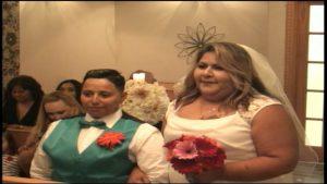 The Wedding of Cynthia and Darlene June 17, 2019 @ 3pm